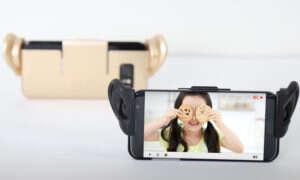 Samsung testuje nowe technologie