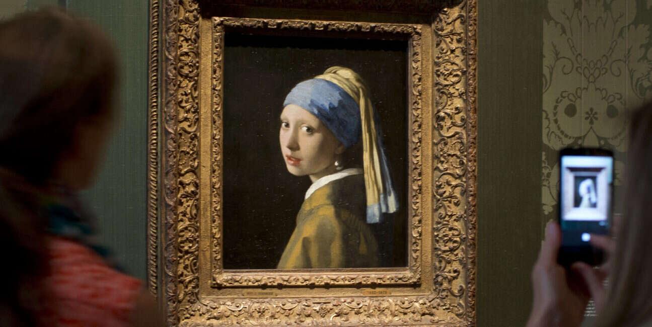 Pocket Gallery, Arts & Culture, google Arts & Culture, smartfon obrazy, smartfon sztuka, smartfon galeria