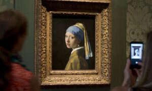 Zamieńcie smartfona w muzeum sztuki
