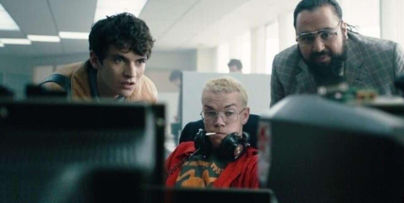 Black Mirror: Bandersnatch już na Netflixie