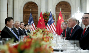 USA i Chiny zdecydowały się na ugodę podatkową