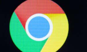 Chrome blokuje reklamy na fałszywych stronach