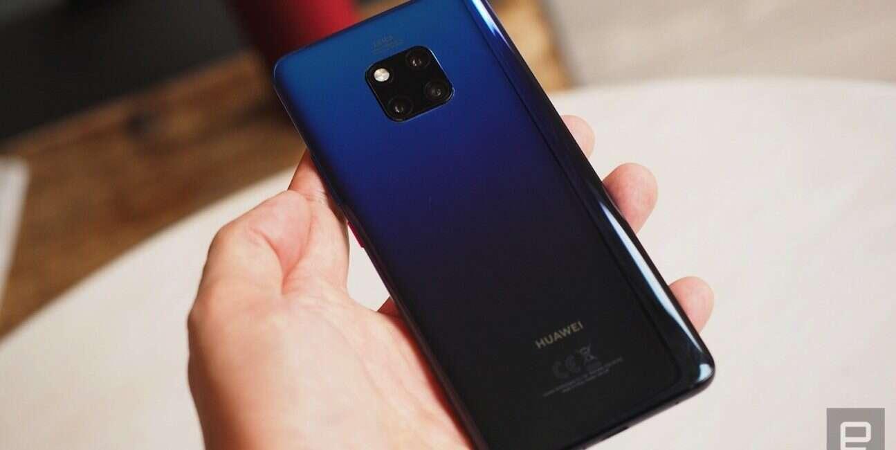 Huawei, sprzedaż Huawei, smartfony Huawei, telefony Huawei, biznes Huawei,