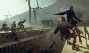 Dishonored 2 bez zabezpieczeń – rozgrywka powinna być teraz lepsza!
