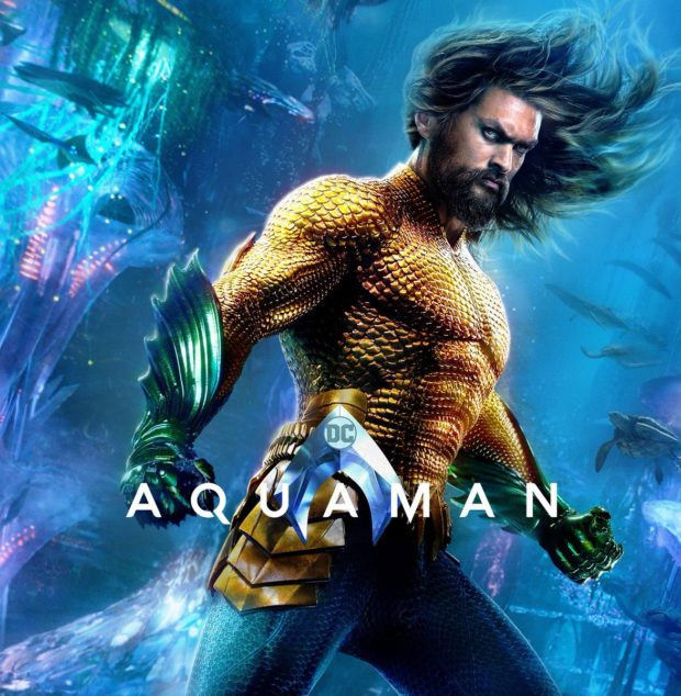 Aquaman może zarobić miliard dolarów. Albo więcej