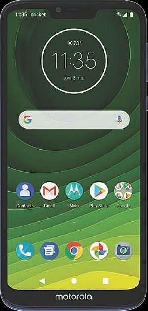 Moto G7 Power, specyfikacja Moto G7 Power, wygląd Moto G7 Power, informacje Moto G7 Power, bateria Moto G7 Power