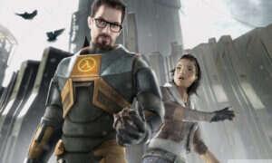 Dziewięcioletni mod do Half-Life 2 poprawia całą grę