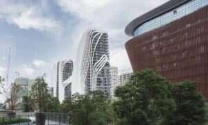 """Pojawiły się nowe materiały związane z """"chińską wioską"""" w centrum miasta"""