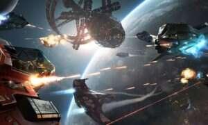 Elite Dangerous: Beyond – Chapter Four zaoferuje nowe atrakcje dla graczy