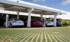 W 2019 roku cała Europa ma wzbogacić się o stacje Supercharger