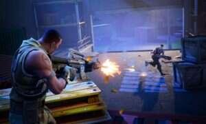 Epic Games wymusza zamknięcie strony, która dotyczyła przecieków z Fortnite
