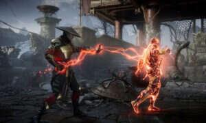 "Fani ""naprawiają"" zwiastun Mortal Kombat 11"
