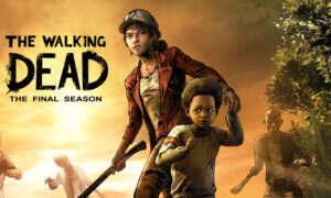 Finał The Walking Dead dostępny będzie tylko w Epic Games Store – co z aktualną wersją Steam?