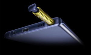 Kolejna wpadka Samsunga