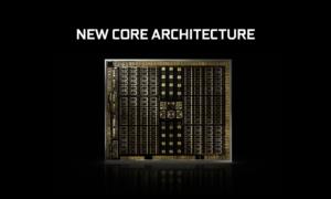 GeForce GTX 2050 / GTX 1150 w bazie Geekbench