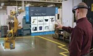 Gogle HoloLens od Microsoftu zawitały do fabryk Toyoty