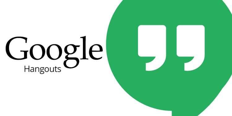 Hangouts, google Hangouts, zamknięcie Hangouts, koniec Hangouts