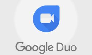 Aplikacja do rozmów wideo Duo z miliardem pobrań