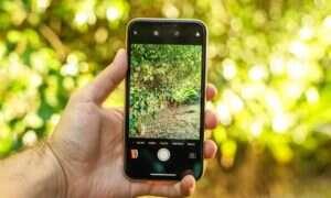 Świetny wynik IPhone Xr w DxOMark