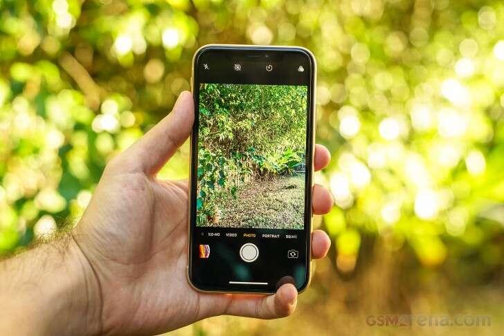 IPhone Xr, dxomark IPhone Xr, aparat IPhone Xr, zdjęcia IPhone Xr, test IPhone Xr