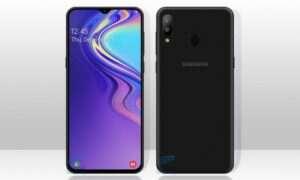 Kolejne informacje o Samsungu Galaxy M20