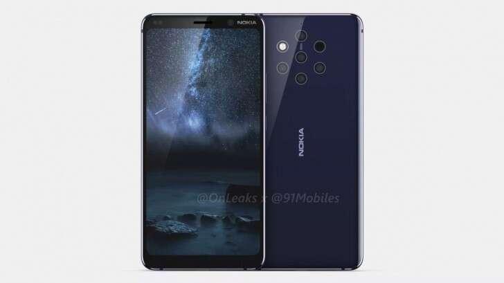 data premiery Nokia 9 PureView, Nokia 9 PureView, premiera Nokia 9 PureView, Nokia 9, premiera Nokia 9