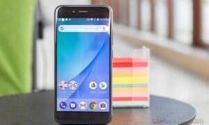 Android Pie zmierza na Xiaomi Mi A1