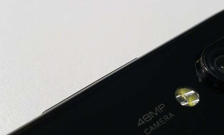 Xiaomi, redmi Xiaomi, 48 MP Xiaomi, otwór w ekranie Xiaomi, otwór Xiaomi,