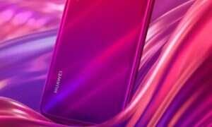 Pierwsze dobrej jakości rendery Huawei Nova 4