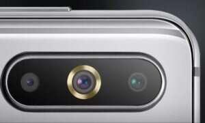 Samsung Galaxy A8s pojawił się w przedsprzedaży