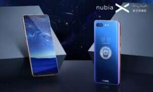 Nubia X w wersji z 512 GB pamięci
