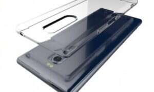 Sony Xperia XZ4 na nowym przecieku