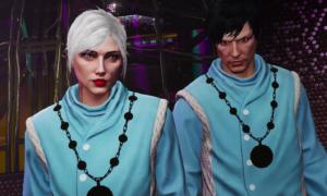 GTA Online zawiera ukryty strój, który wymaga powtórzenia jednej czynności ponad 500 razy