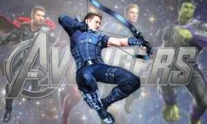 Trailer Avengers 4 ma się pojawić w ciągu kilku dni