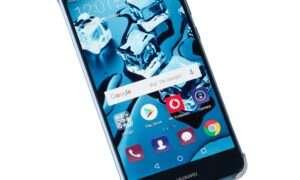 Huawei odpowiada na ostrzeżenie z Czech