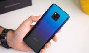 SI Huawei Mate 20 Pro dokończyło symfonię sprzed dwóch wieków