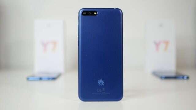 Huawei, Huawei Y, EEC Huawei, Huawei Y6 2019, Huawei Y7 2019