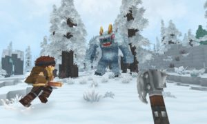 Zwiastun Hytale – klona Minecrafta, który wygląda fantastycznie!