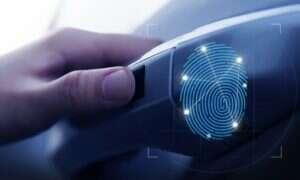 Hyundai zastępuje kluczyki samochodowe czytnikami linii papilarnych