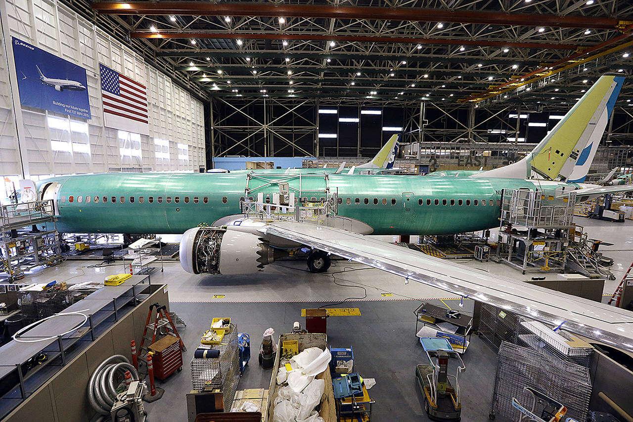 Odpady kompozytowe samolotów Boeinga dostaną drugie życie