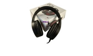 Test zestawu słuchawkowego Lioncast LX30