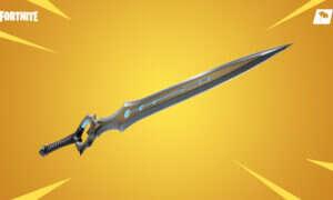 Infinity Blade w Fortnite Battle Royale – gdzie podziała się grą na iOS?