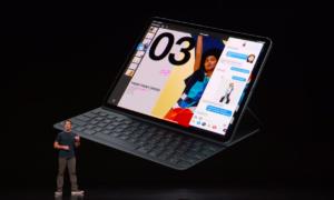 Tak może wyglądać iPad Mini 5