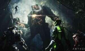 Jak wygląda misja w Anthem – Bioware nie chce, aby gracze się nudzili