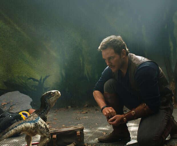 Nowe informacje o Jurassic World 3