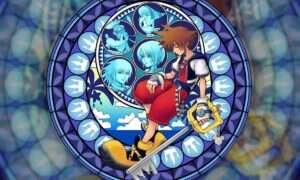 Zwiastun Kingdom Hearts: VR Experience przedstawia świat gry