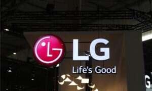 LG patentuje nowy wygląd składanego smartfonu