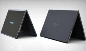 LG patentuje nowy tablet