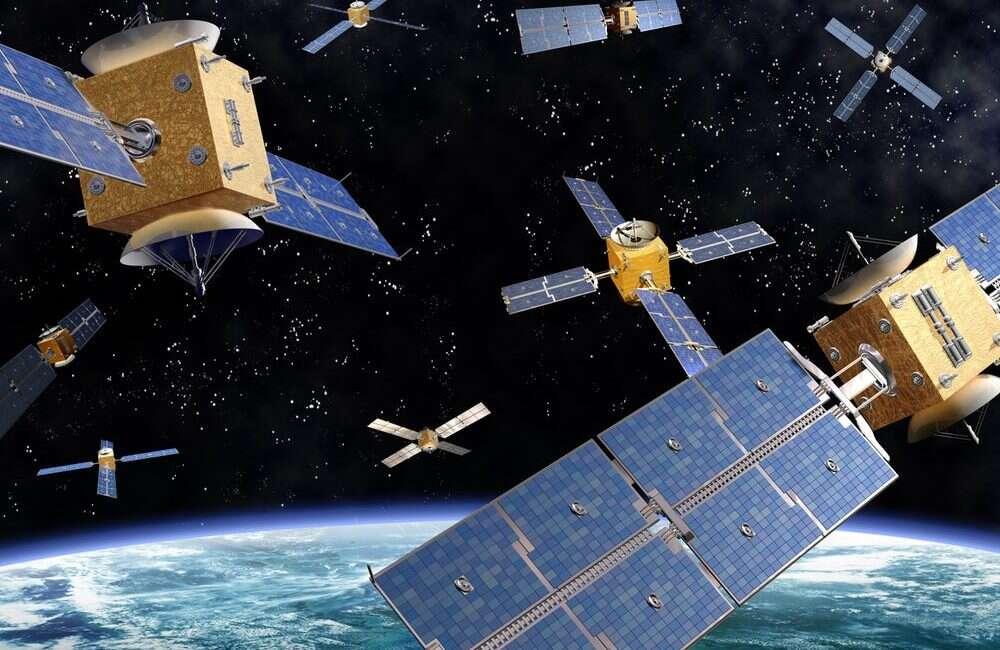 LinkSure tworzy sieć satelitów mających zapewniać darmowy internet