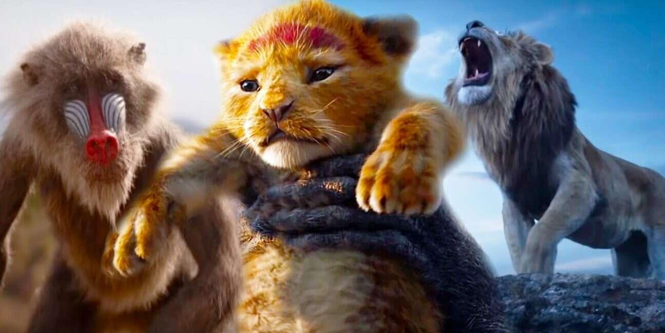 Nowy Król Lew nie będzie kopią oryginału